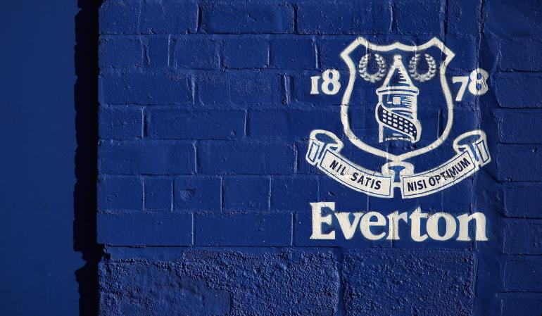 Yerry Mina Everton: Historia y referentes: Así es el Everton, nuevo equipo de Yerry Mina