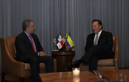 Iván Duque endurece las condiciones en proceso de paz con ELN