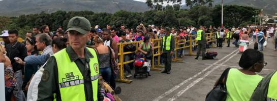 Ivan Duque: Los retos de Iván Duque en las regiones de Colombia