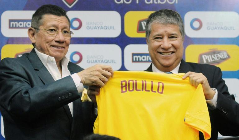 """Bolillo Ecuador Catar 2022: 'Bolillo': """"Ecuador no es potencia, no ha ganado y ha perdido la humildad"""""""