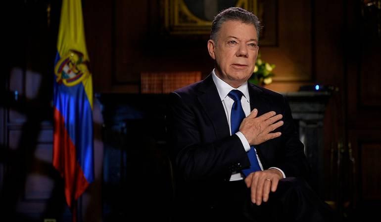 Nueva vocación de Santos: Juan Manuel Santos será parte de programa de líderes públicos de Harvard