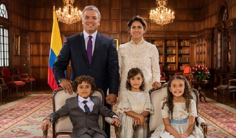 Redes sociales de Iván Duque: La movida digital de Iván Duque como presidente de Colombia