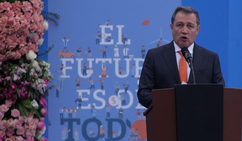 Ernesto Macías Tovar regaño: ¿Iván Duque y Marta Lucía regañaron a Ernesto Macías?