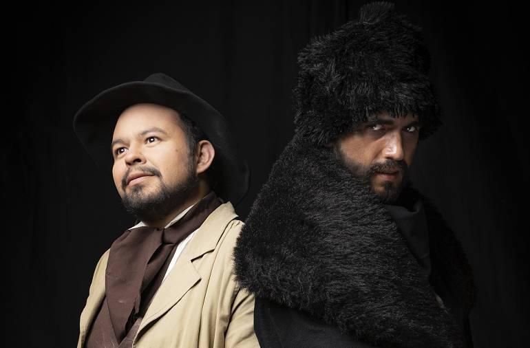 Temporada Dostoyevski en el Teatro Libre de Bogotá 2018