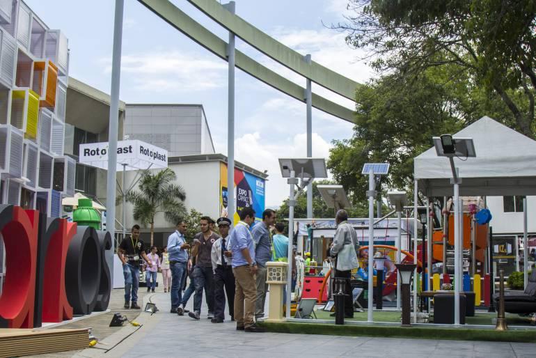 Conozca 5 productos y servicios innovadores para ver en EXPOCAMACOL 2018