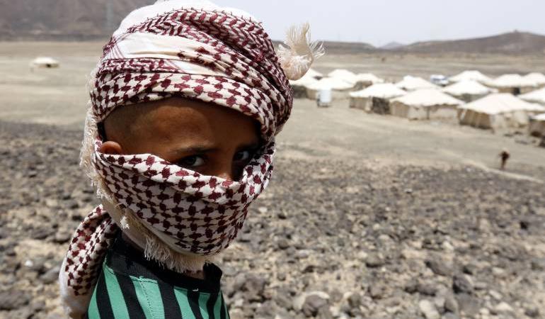 Bombardeo en Yemen muertos: Cruz Roja confirma la muerte de 50 personas en bombardeo de Yemen