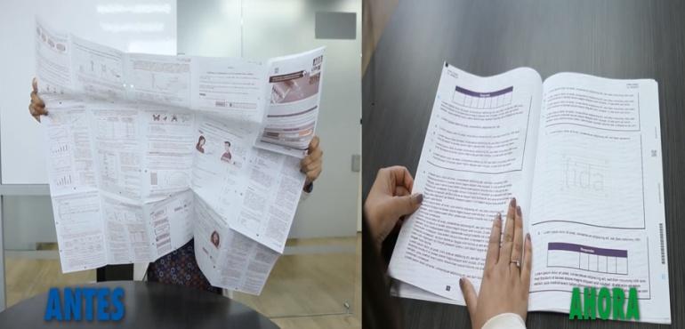 Icfes: Estudiantes estrenarán nuevo cuadernillo en las Pruebas Saber 11
