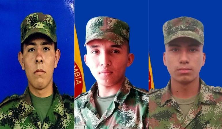 Secuestro Fortul Arauca: Vuelven los secuestros de militares en Colombia