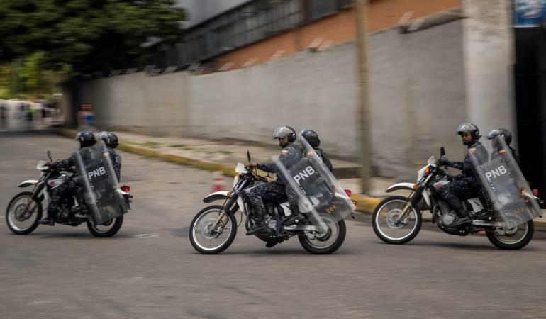 Atentado contra Maduro.: Oposición venezolana denuncia allanamientos en sus viviendas