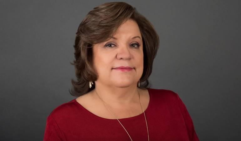 Gloria Borrero