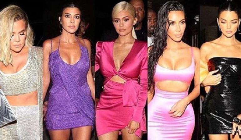 Cumpleaños 21 Kylie Jenner: ¡Se portó muy mal! así fue la fiesta de celebración de Kylie Jenner