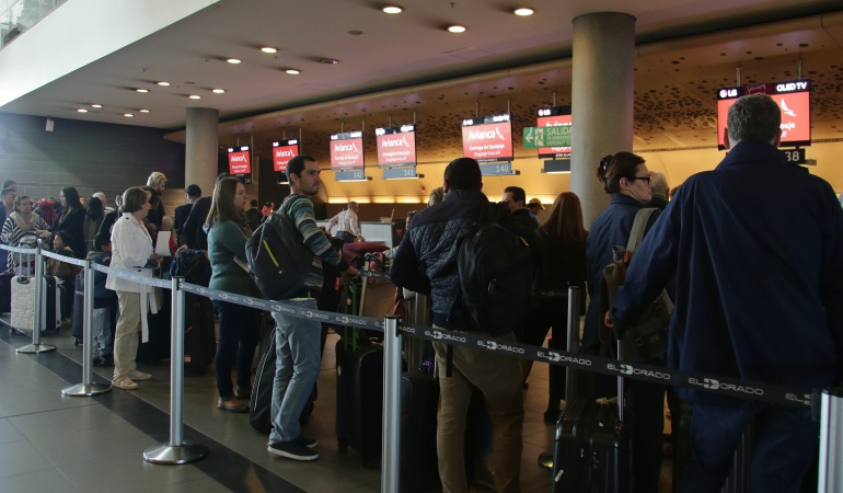 Plan de choque Avianca: Avianca pone en marcha plan de choque para atender el mercado colombiano