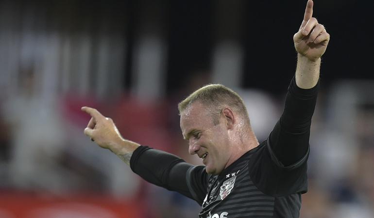 Jugada Wayne Rooney: La jugada de Wayne Rooney que descresta al mundo del fútbol