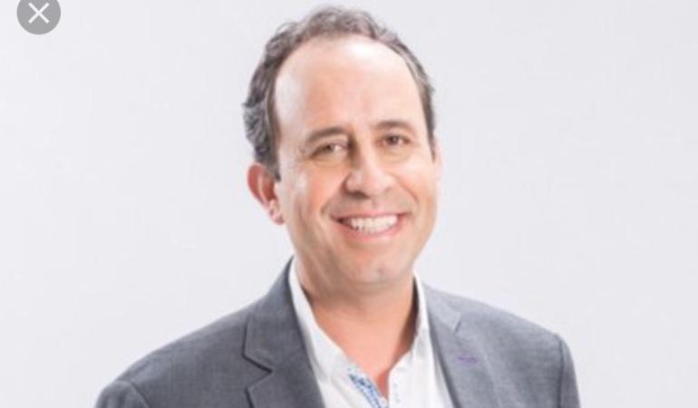 Nuevo Superintendente de Salud: Fabio Aristizábal llega este lunes a la Supersalud