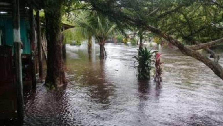Emergencias por lluvias: 1.500 hombres de la Armada apoyan a damnificados en Vichada y Guainía