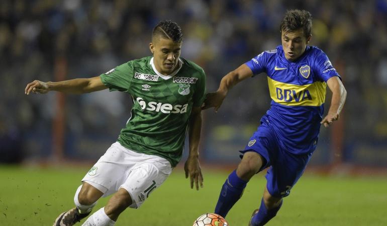 Andrés Felipe Roa, Huracán, Argentina, Deportivo Cali: Andrés Felipe Roa está cerca de ser nuevo jugador de Huracán