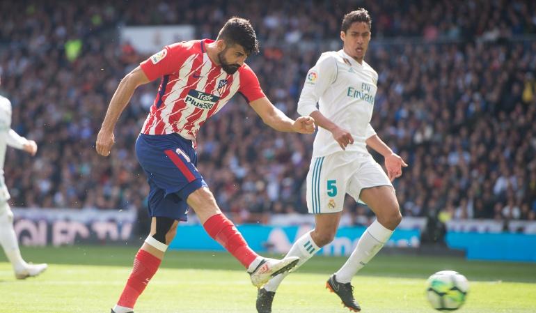 Real Madrid, Atlético de Madrid, Supercopa de Europa, previa: Real Madrid y Atlético, cara a cara por el primer título de la temporada