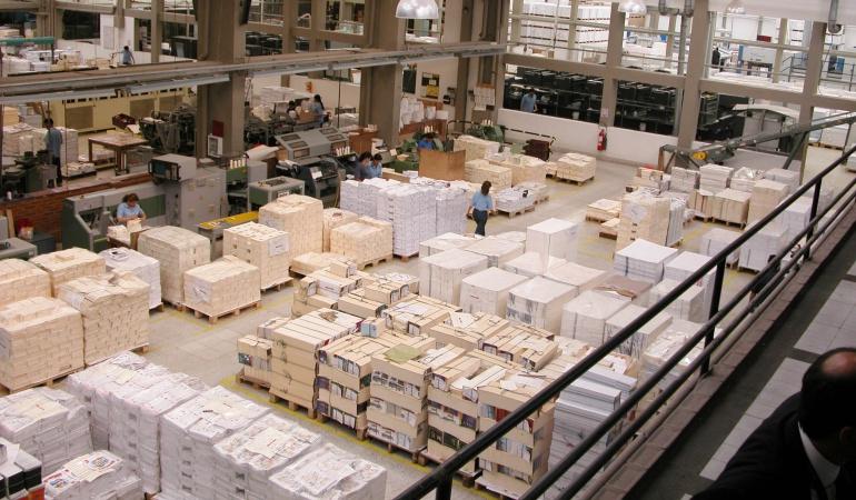 balance primer semestre 2018 economía: Industria colombiana presentó un balance positivo para primer semestre