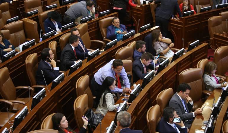 Celebración del bicentenario.: Congreso hará vigilancia a la inversión para el Bicentenario