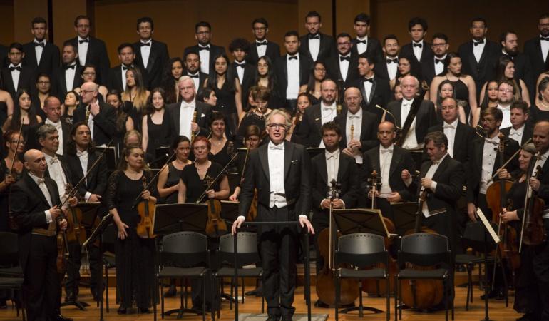 Agenda cultural agosto Julio Mario Santo Domingo: ¿Amante de la música? Prográmese con el Julio Mario Santo Domingo