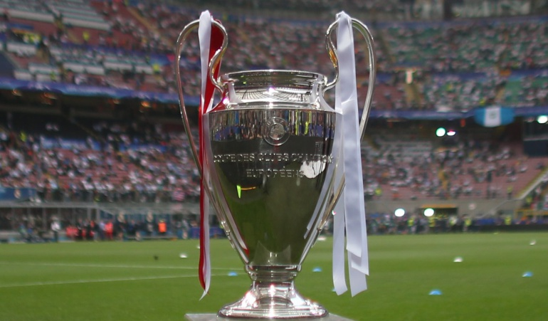 Champions league Facebook: Facebook compra derechos de la Champions para América Latina