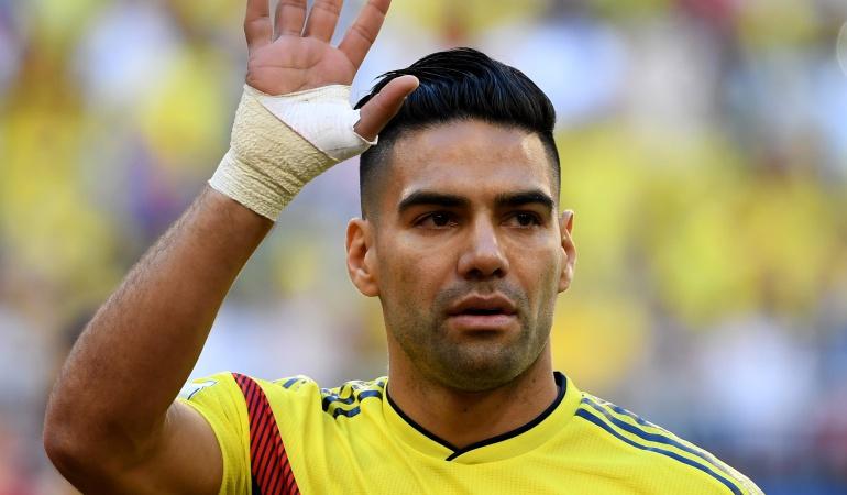 Aniversario Liga colombiana: El mensaje de Falcao en los 70 años del fútbol colombiano