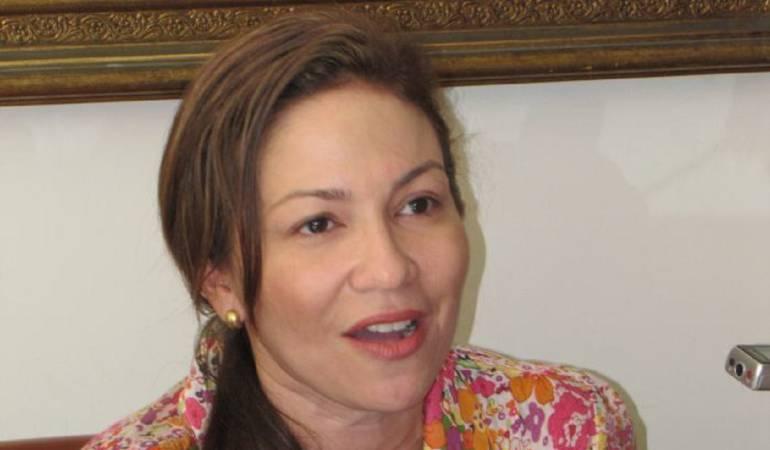 Sandra Villadiego
