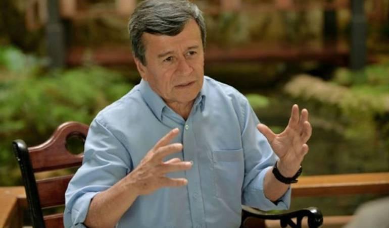 Aseninatos Colombia: Investigarán a cúpula del ELN por asesinato de agentes del CTI hace 20 años