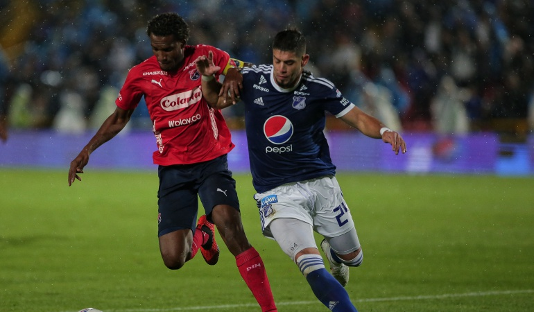 Didier Moreno, Medellín, Deportivo de la Coruña: ¡Oficial! Didier Moreno deja a Medellín y se marcha al Deportivo La Coruña
