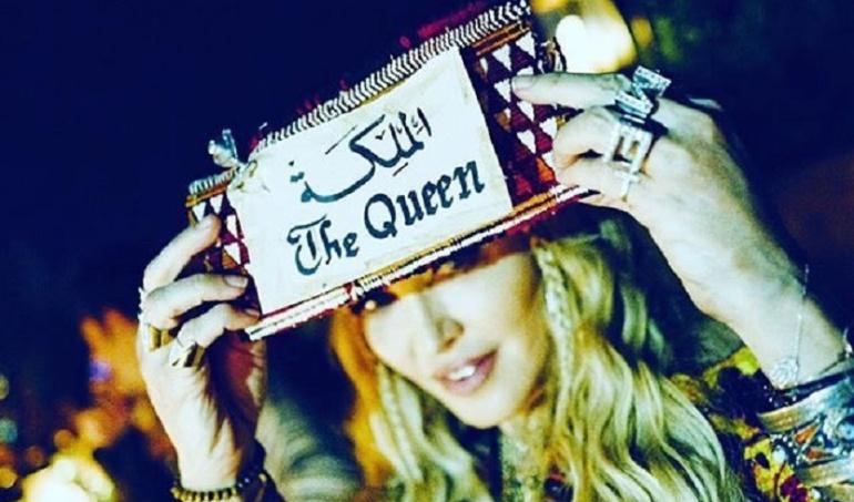 Madonna: 'La reina del pop' celebra sus 60 primaveras