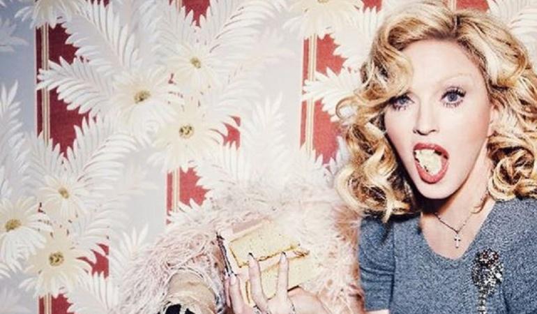 Madonna: 10 datos curiosos que seguramente usted no conoce de Madonna