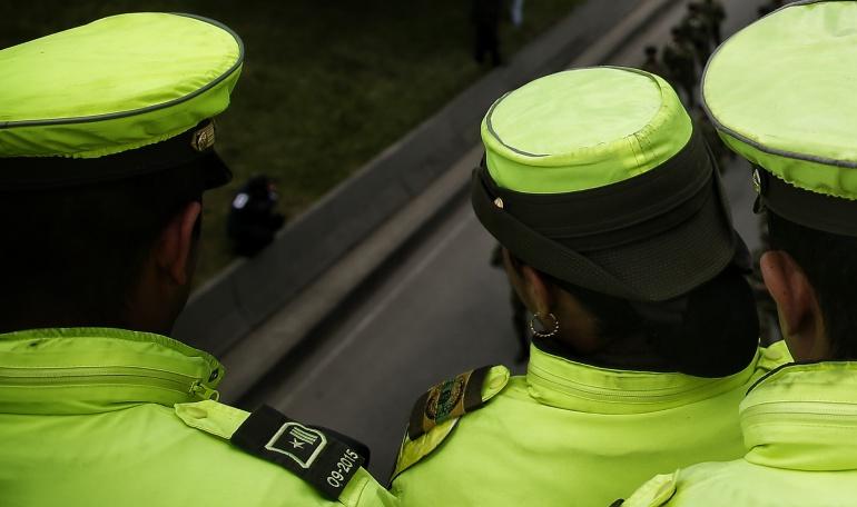 Autodefensas Colombia: Policía ocupó 10 fincas de las ACCU en Córdoba