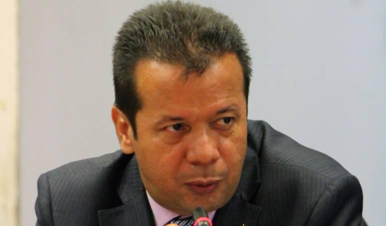 Heriberto Sanabria