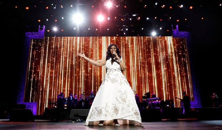 Muere cantante Aretha franklin: Así despiden a Aretha Franklin en las redes sociales