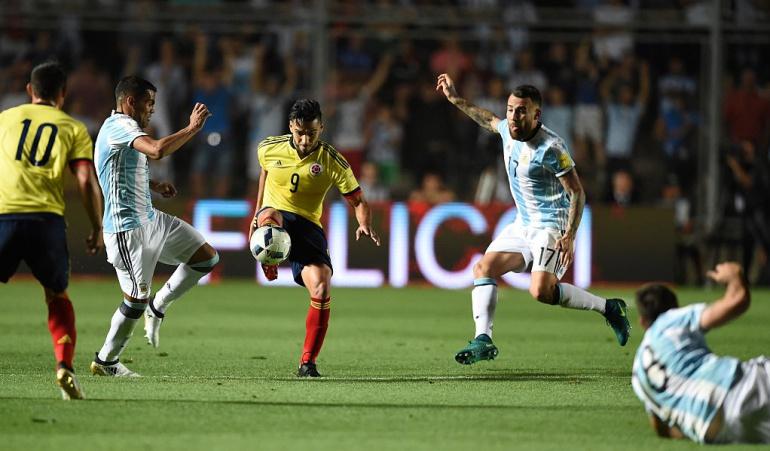 Argentina convocados Colombia Guatemala: Argentina presentó lista de convocados para juegos con Guatemala y Colombia