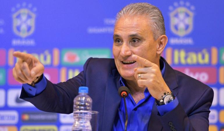 Convocatoria Brasil: Tite realiza su primera convocatoria con Brasil tras el Mundial de Rusia