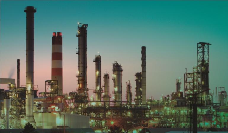 Precio del Petróleo: Precios del petróleo fortalecen ganancias de Ecopetrol en 2018