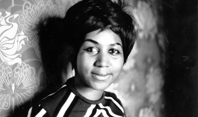 Soul: Música de Aretha Franklin vuelve a las listas de popularidad
