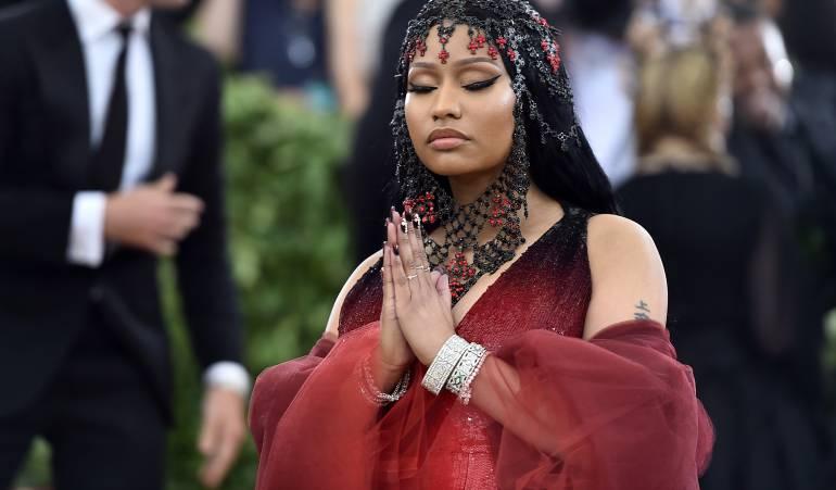 Artistas antes de ser famosos: Lo que solía hacer Nicki Minaj antes de ser rapera