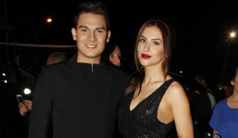 Jessica Cediel y Pipe Bueno: Pipe Bueno y Jessica Cediel ¿Juntos de nuevo?
