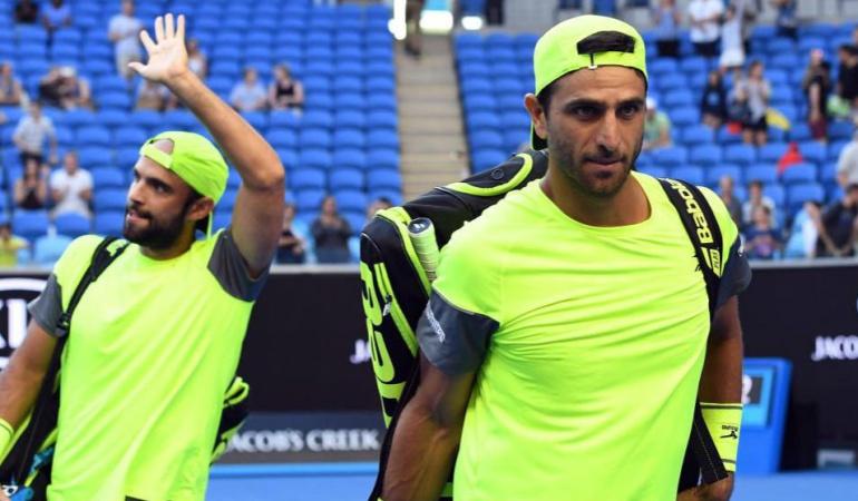 Cabal y Farah avanzaron a la semifinales del Masters 1000 de Cincinnati