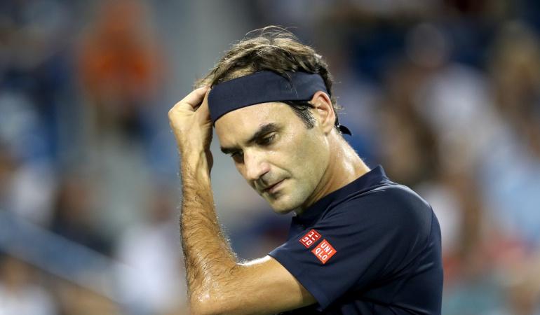 "Roger Federer, Copa Davis: Roger Federer: ""Me siento triste, no vamos a ver la misma Copa Davis"""