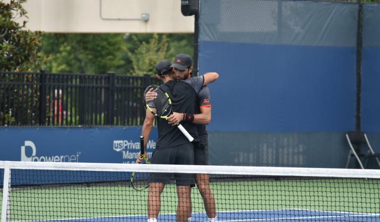 Farah Cabal final Cincinnati: Farah y Cabal buscarán en Cincinnati su segundo título de Masters 1000