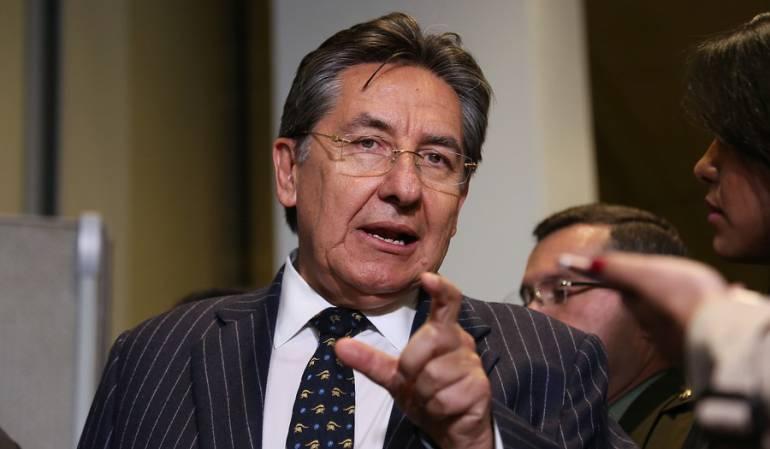 Banco de Genes: Colombianos a 'consignar' en el Banco de Perfiles Genéticos