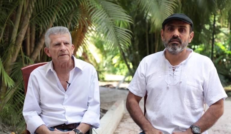 El gobierno no ha facilitado contactos para la liberación: Eln