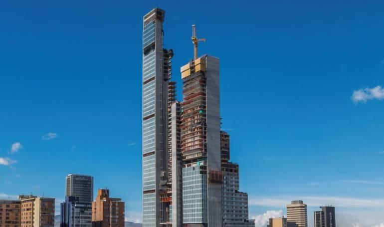 Edificio más alto de Bogotá: Responsable de proyecto BD Bacatá podría ser deportado