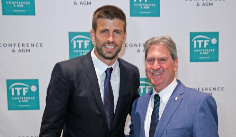Copa Davis, Madrid, España: Madrid compromete 11,5 millones de dólares para acoger la Copa Davis