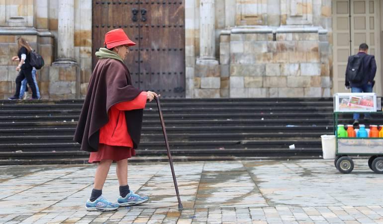 Pensiones: Reforma pensional se presentaría en el 2019: DNP