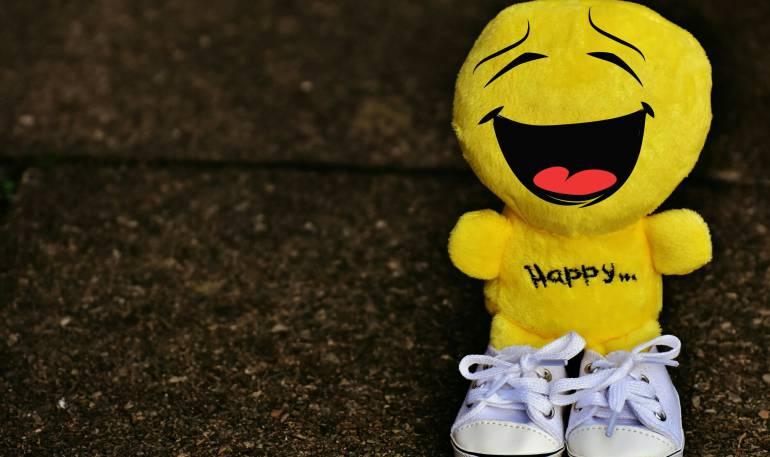 Emociones: ¿Cómo ser feliz? Una clase en Yale lo enseña