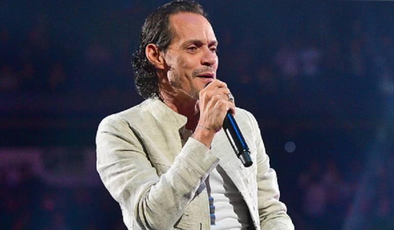 Marc Anthony en Bogotá: Tropicana presenta en exclusiva a Marc Anthony